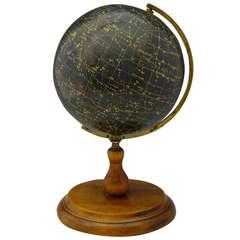 Desk top Celestial Globe