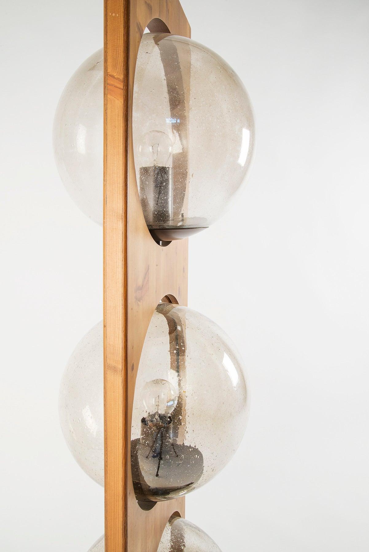 unusual floor lamp switzerland 1960s at 1stdibs unusual table lamps gorgeous design for unique interior