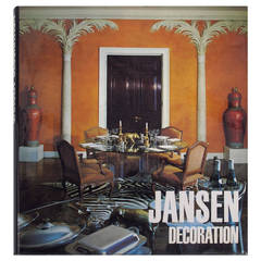 Jansen Decoration Book