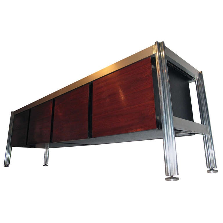 George Ciancimino Sideboard For Quot Mobilier International