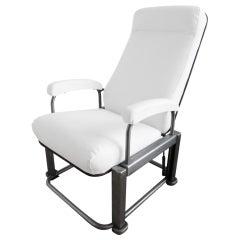 Henry Dreyfuss American Art Deco Industrial Metamorphic Chair