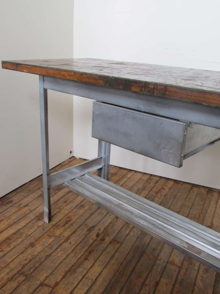 Outstanding Industrial Kitchen Work Table image 5 768 x 1024 · 88 kB · jpeg