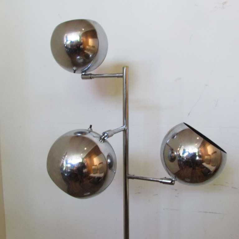 Koch & Lowy OMI Adjustable Floor Lamp 5