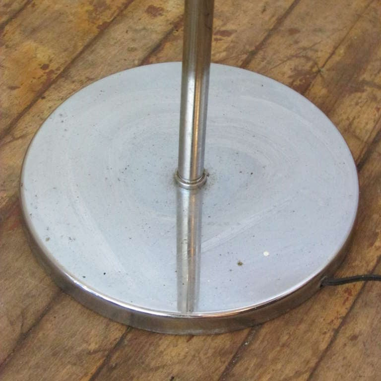 Koch & Lowy OMI Adjustable Floor Lamp For Sale 2