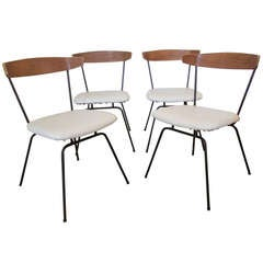 Clifford Pascoe Chairs