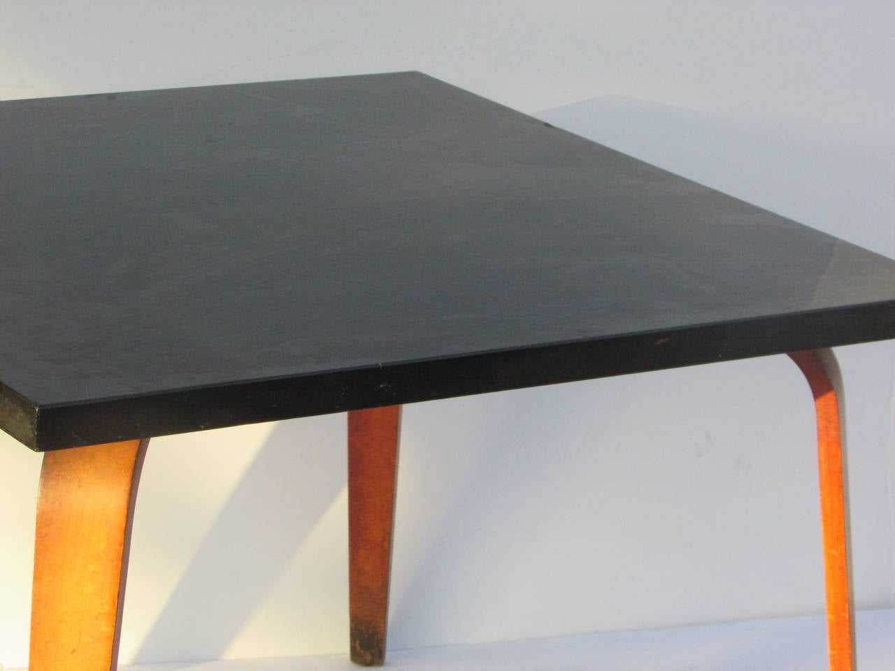 Thonet bentwood side table at 1stdibs thonet bentwood side table 3 geotapseo Gallery
