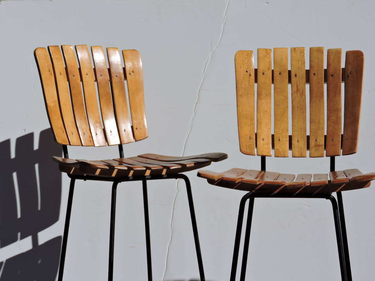 Bar Stools Image Galery Bar Stools With Tractor Seats