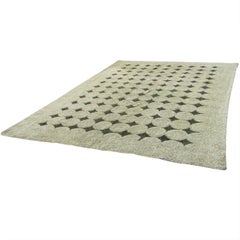 Scandinavian Modernist Room Size Carpet