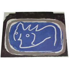 Georges Braque - Ten Works - A Limited First Edition in Facsimile - 180/330