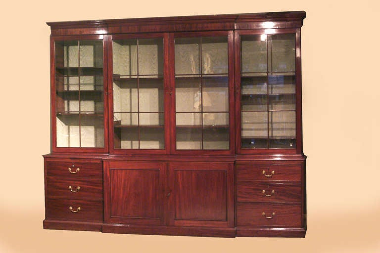 vintage bookcase for sale antique bookcase for at 1stdibs 6779