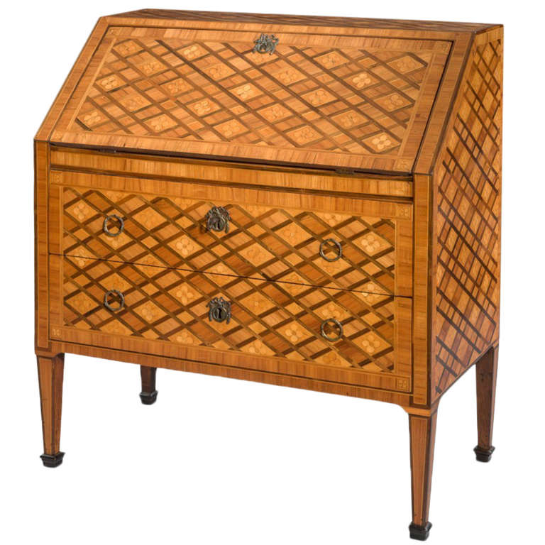 Antique Writing Desk At 1stdibs Antique Partners Writing