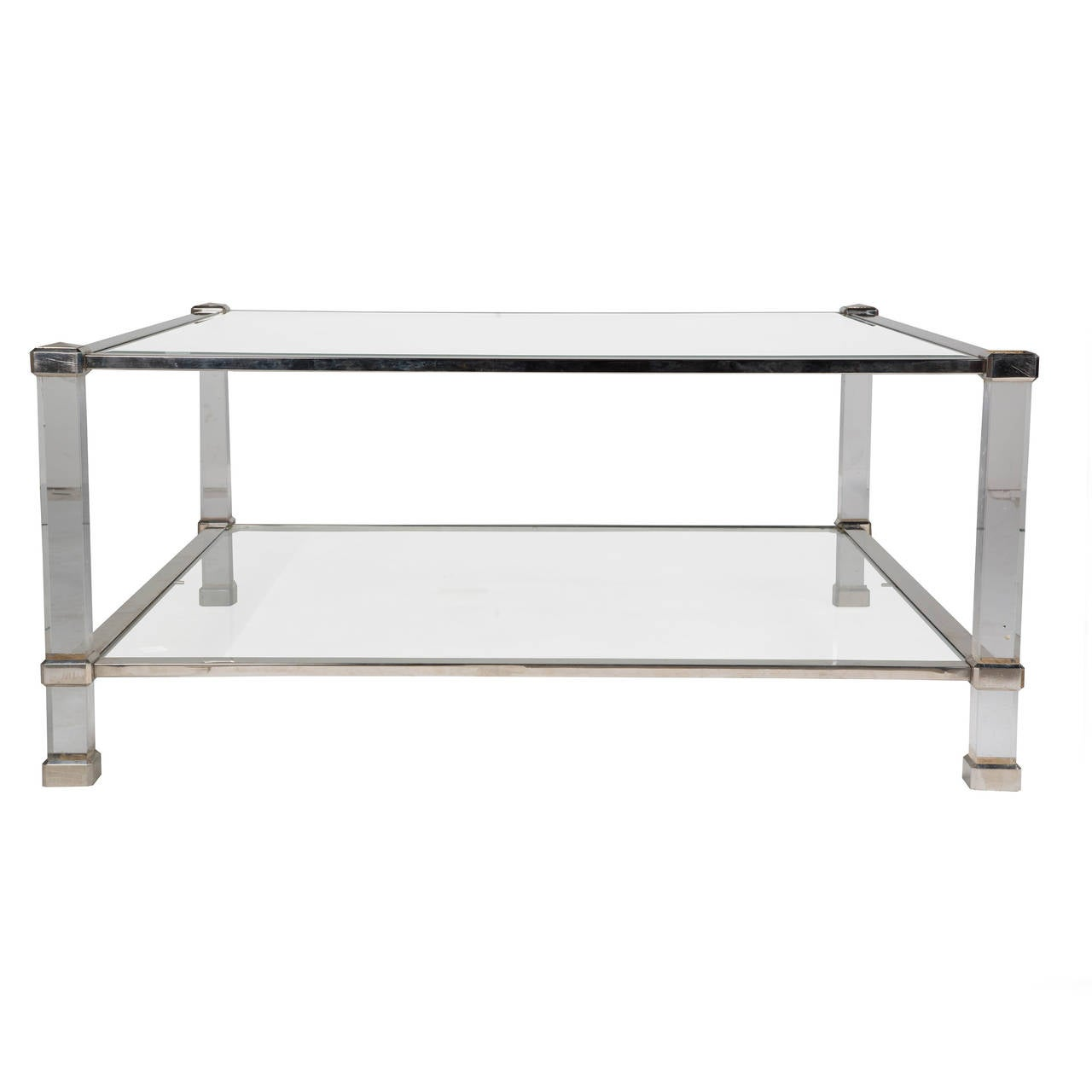 1970s French Coffee Table For Sale At 1stdibs