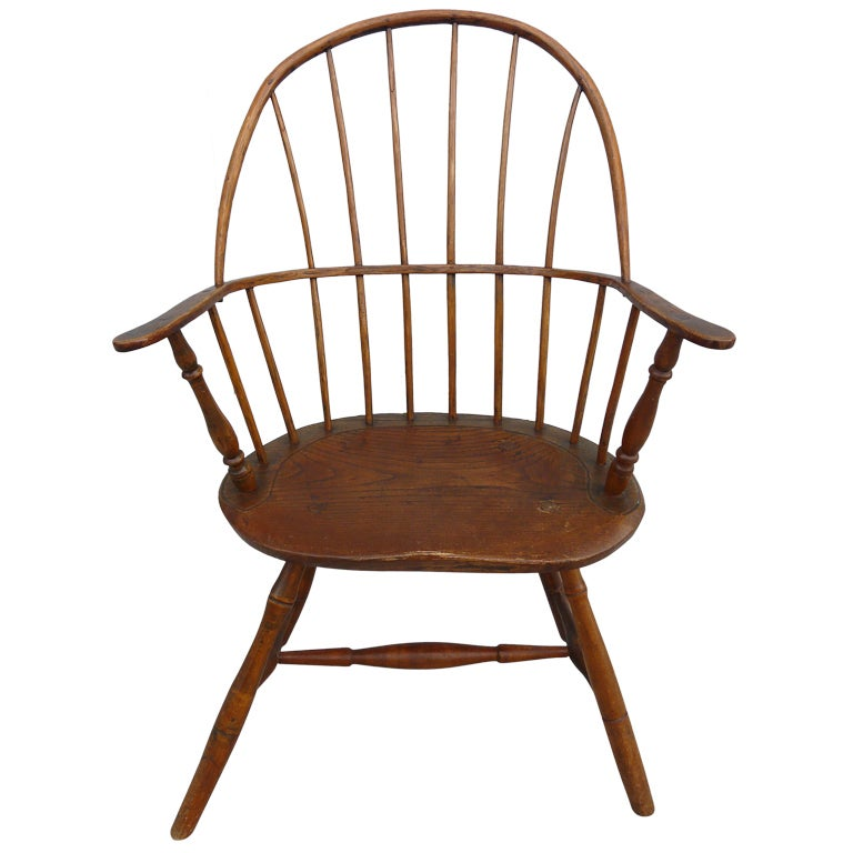 Early American Windsor Arm Chair Faux Bamboo at 1stdibs : XXXP1530057 from www.1stdibs.com size 768 x 768 jpeg 50kB