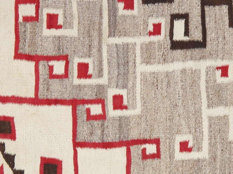 Vintage Navajo Carpet 2