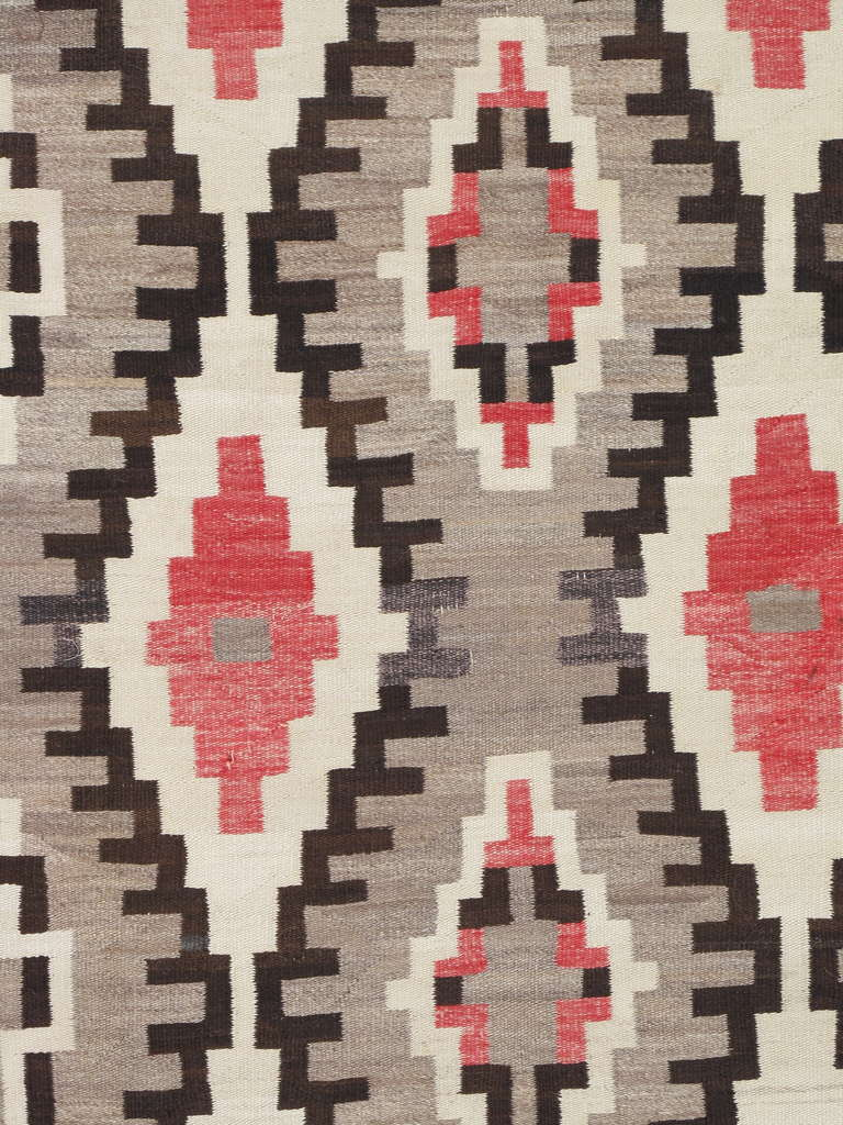 Navajo Rugs And Blankets Are Textiles Produced By People Of The Four Corners Area