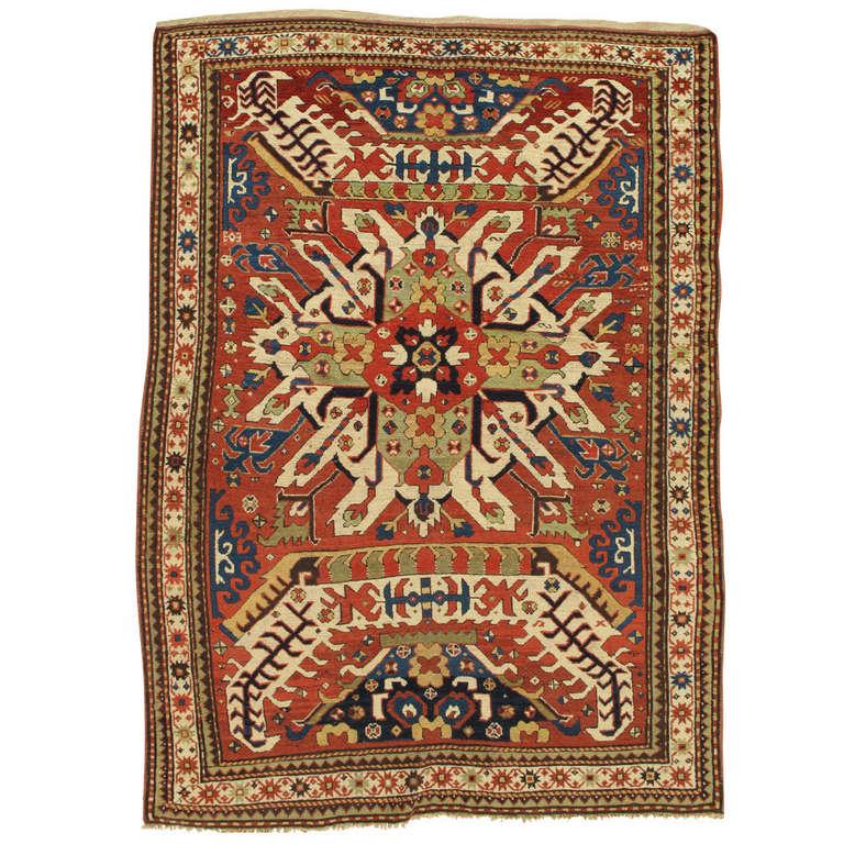 Kazak Carpets Carpet Review