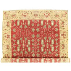 Indian Agra Carpet