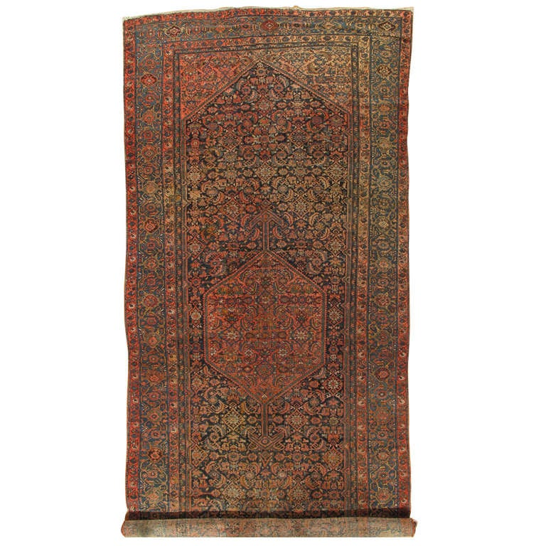 Northwest persian gallery carpet at 1stdibs for Furniture northwest