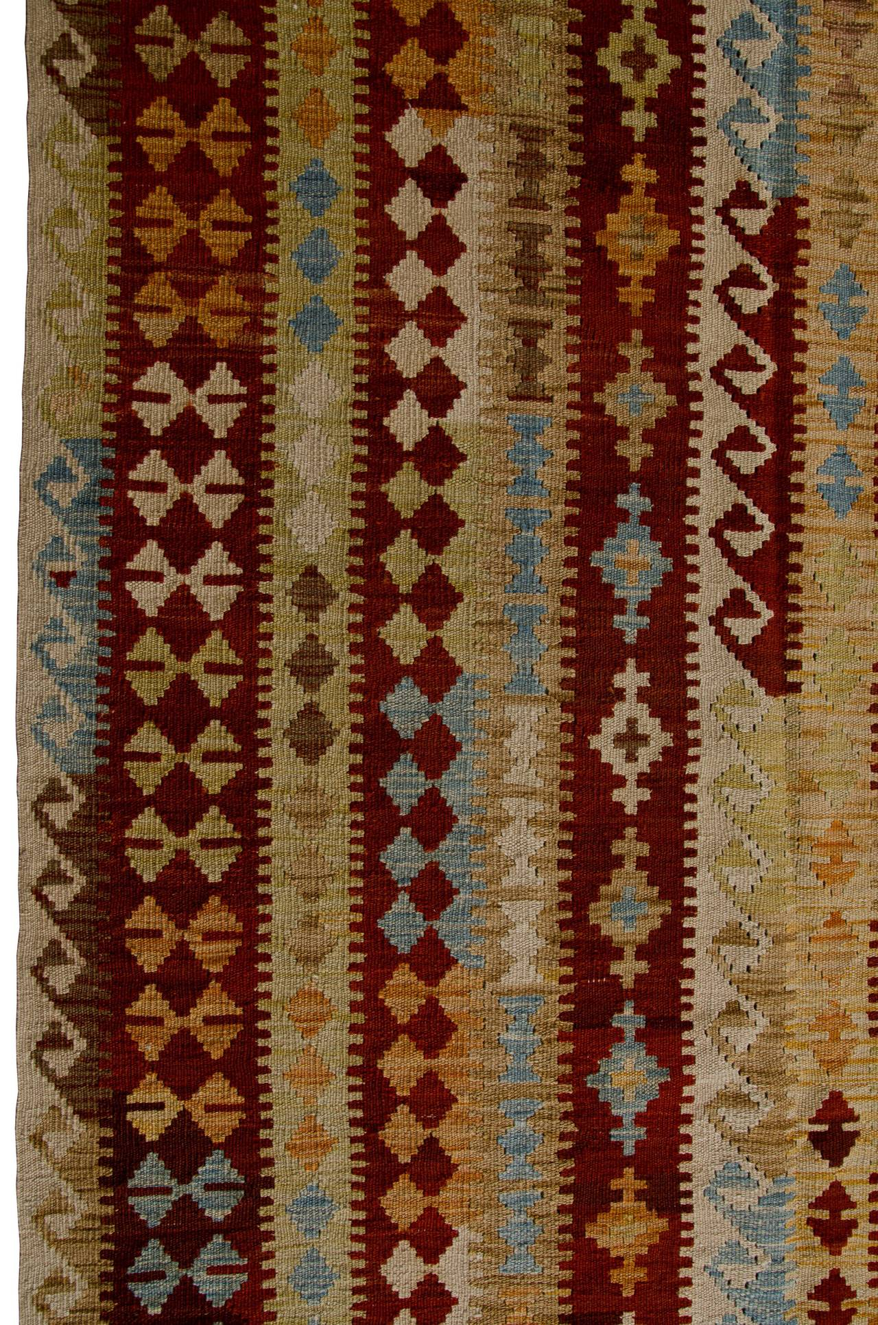 Kilim Rugs Modern Rugs From Afghanistan For Sale At 1stdibs