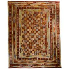 Kilim Rugs, Modern Rugs from Afghanistan