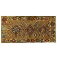 Antique Persian Rugs, Carpet from Bidjar