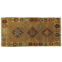 Antique Persian Rugs, Carpet from Bidjar