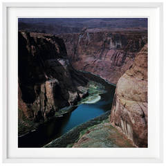 Darren Almond Full Moon, Art Edition Horseshoe Bend