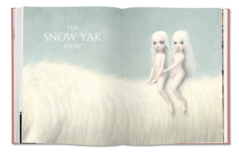 Mark Ryden Pinxit For Sale 1