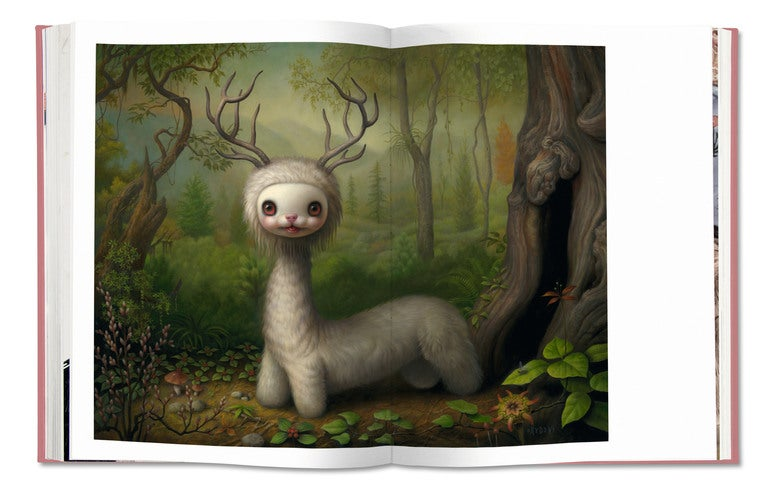 Mark Ryden Pinxit For Sale 2