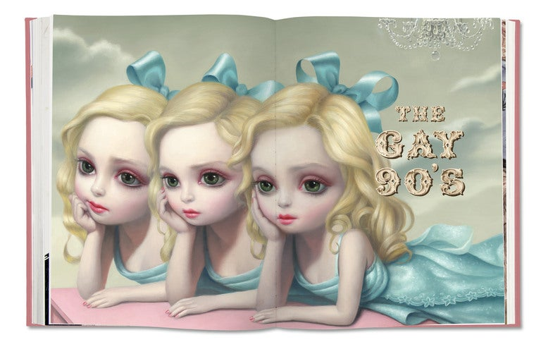 Mark Ryden Pinxit For Sale 4