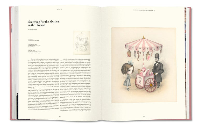 Mark Ryden Pinxit For Sale 3