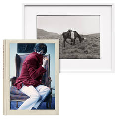 Linda McCartney Life in Photographs, Art Edition A