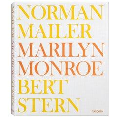 Norman Mailer/Bert Stern, Marilyn Monroe