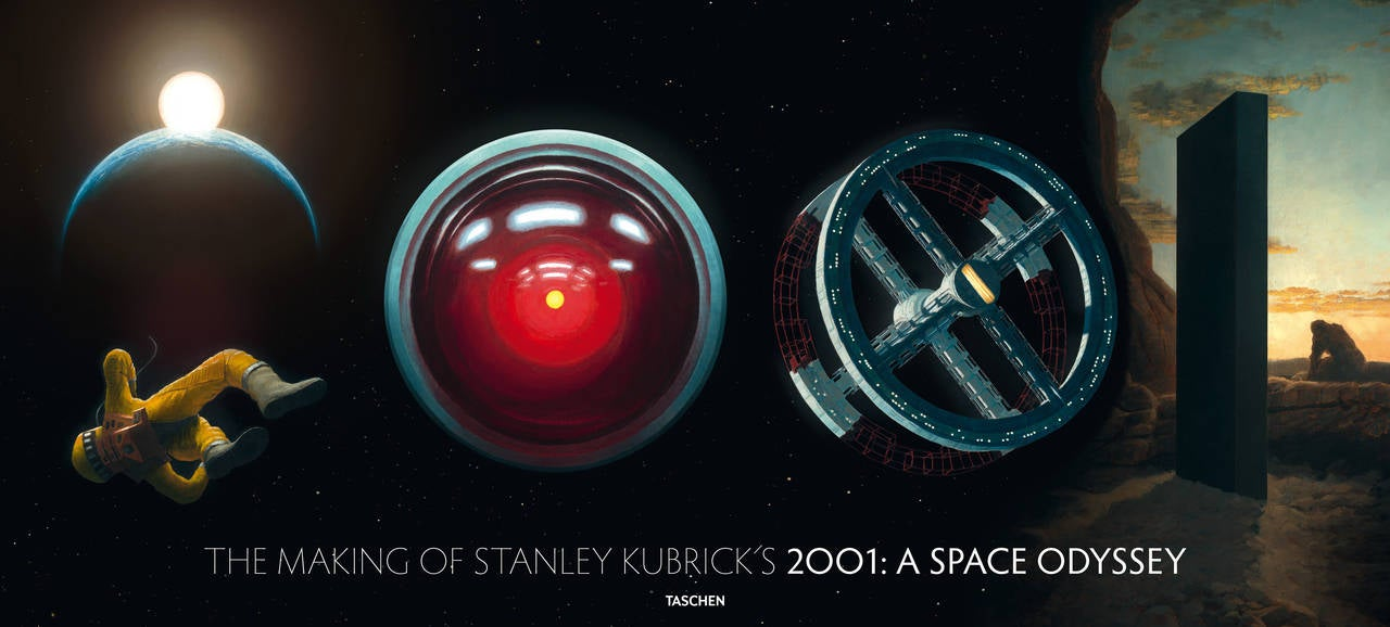 The making of magic. How Stanley Kubrick's