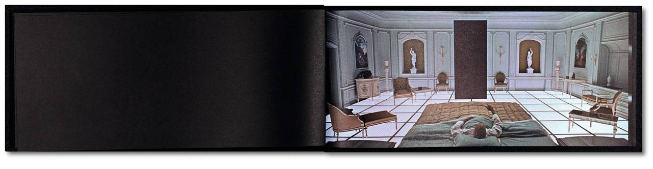Making of Stanley Kubrick's '2001: A Space Odyssey,' Art B For Sale 5