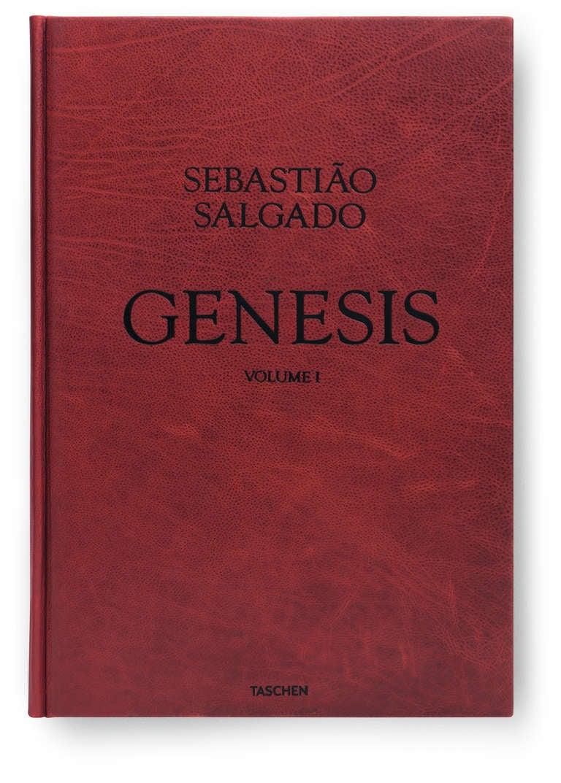 Sebastião Salgado: Genesis, Art Edition C In Excellent Condition For Sale In Los Angeles, CA