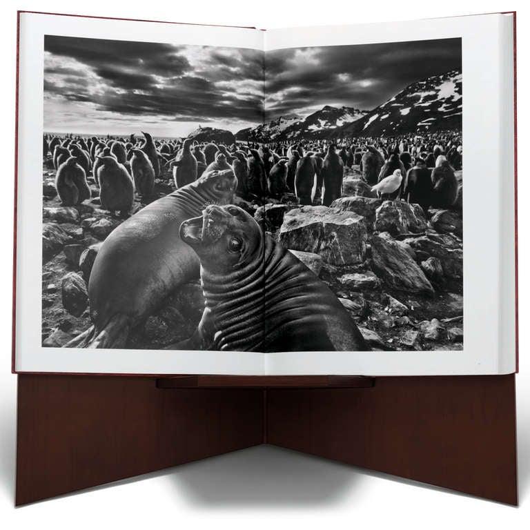 Sebastião Salgado: Genesis, Art Edition C For Sale 1