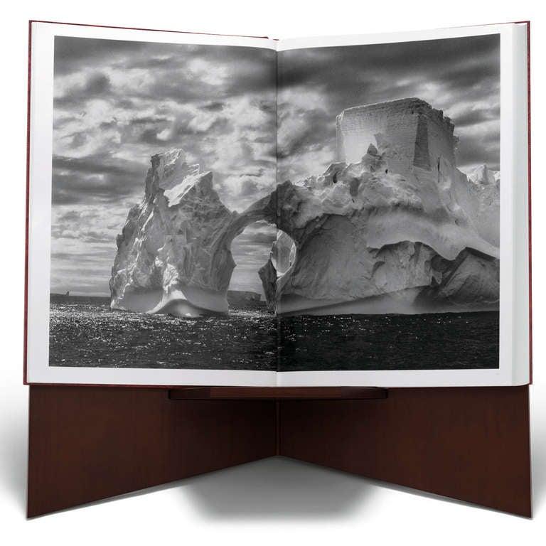 Sebastião Salgado: Genesis, Art Edition C For Sale 2