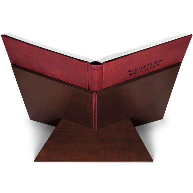 Contemporary Sebastião Salgado: Genesis, Art Edition C For Sale