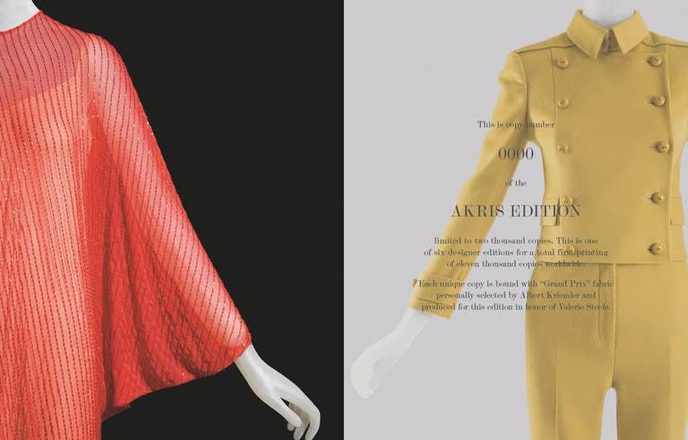 Fashion Designers Az Akris Edition