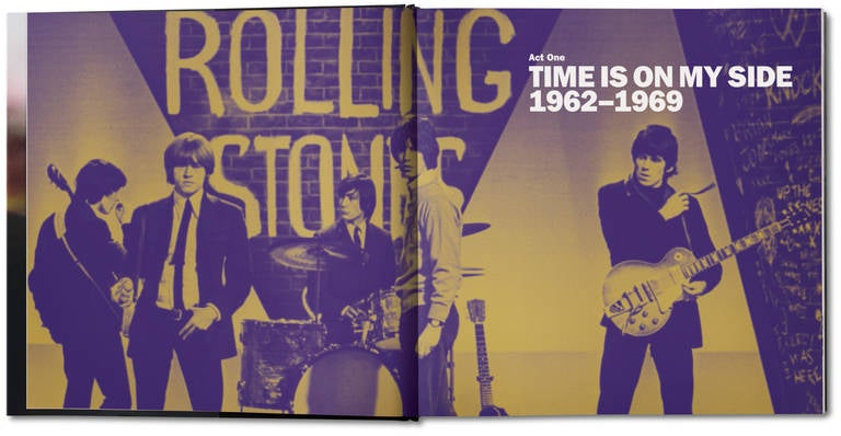 Rolling Stones, Art Edition E For Sale 1