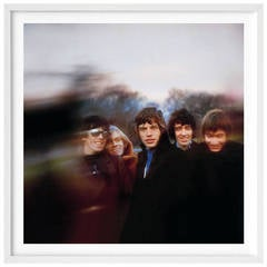 Rolling Stones: Art Edition C