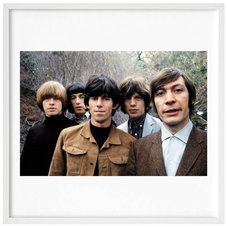 Rolling Stones, Art Edition D For Sale