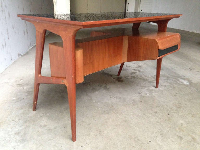 This Spectacular Desk, Ico Parisi Style is no longer available.