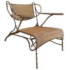 Chaise longue design mario bellini at 1stdibs - Chaises design italien ...