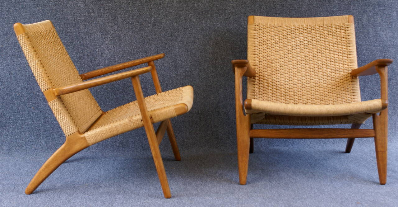 Classic Obsession: The Rope Chair
