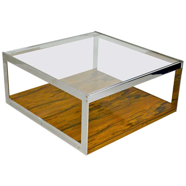 Extra Large Square Coffee Table 2 859311