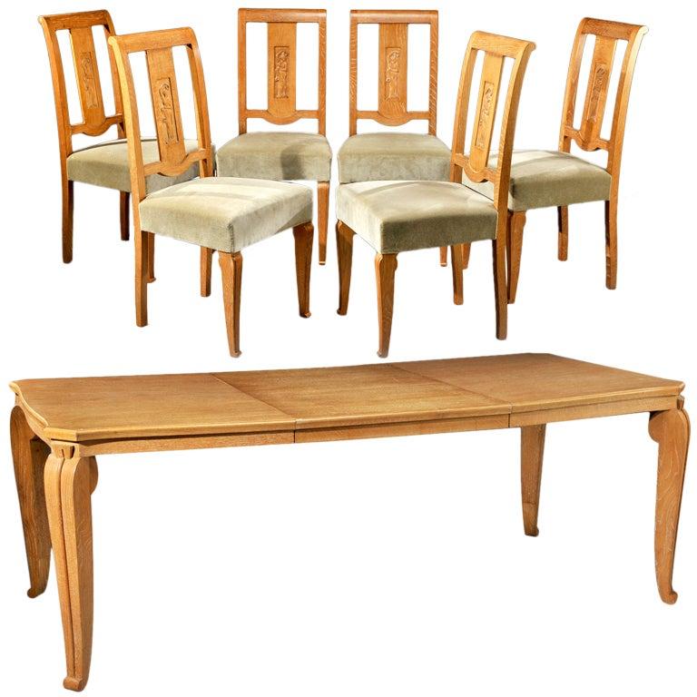 designer dining room sets - photo #49