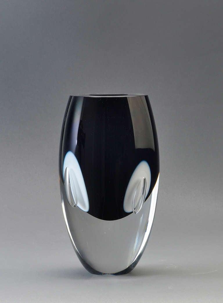 timo sarpaneva iittala claritas vase at 1stdibs. Black Bedroom Furniture Sets. Home Design Ideas