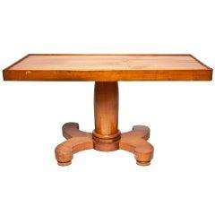 Biedermeier Low Table